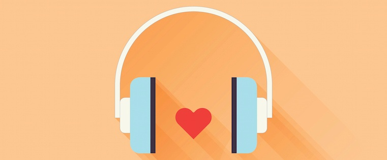 6 Psychology-Backed Playlists for Improving Your Productivity