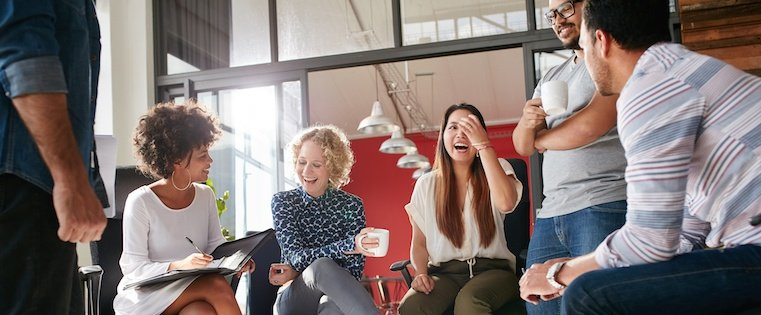The Psychology of Teams: 9 Lessons on How Happy, Efficient Teams Really Work