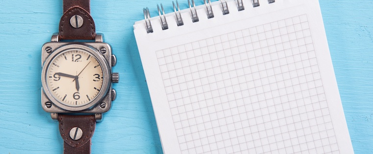 How to Create the Right Content at the Right Time: 6 Tips to Get You Started