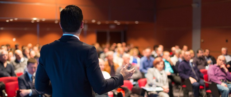 10 Science-Backed Tips for Rocking Your Next Public Speaking Opp