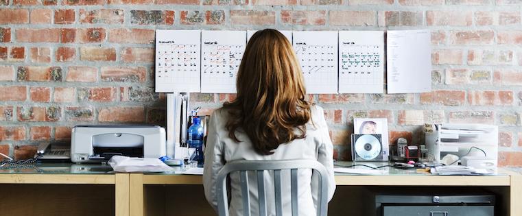How to Create a Social Media Calendar [Infographic]