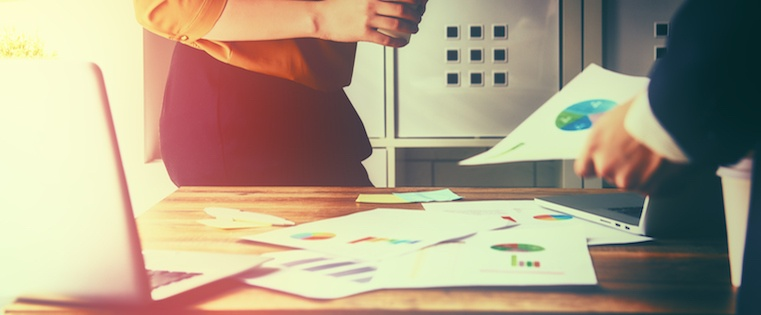 How to Create an Infographic Using Poll & Survey Data [Infographic]