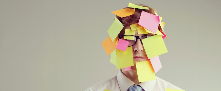 Why You're Doing Your To-Do Lists All Wrong (And How to Fix Them)