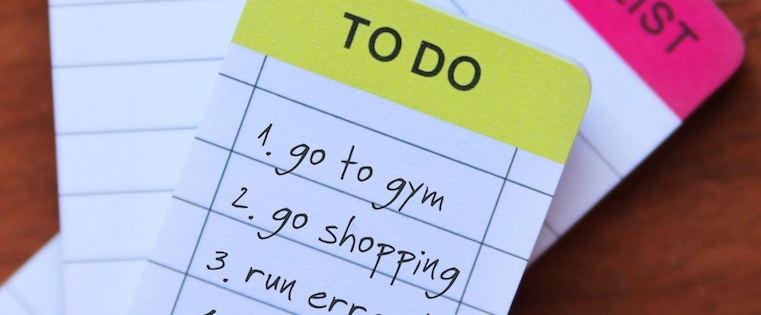 The Two-Minute Test That'll Help You Prioritize Your Tasks