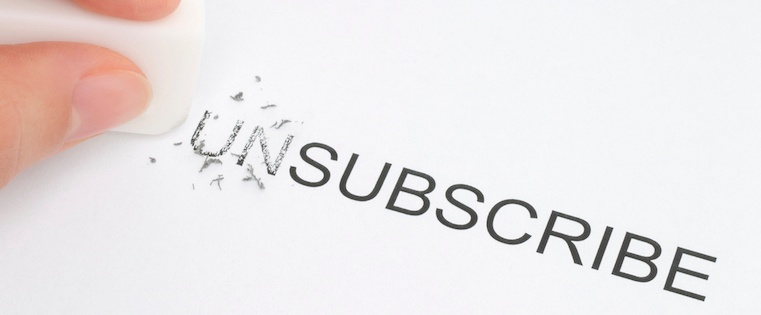 How I Unsubscribed From 200 Newsletters In 2 Minutes