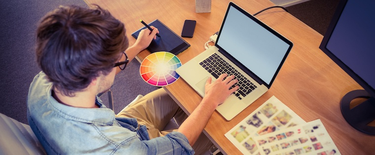 10 Types of Visual Content Your Brand Should Be Creating Right Now [Infographic]