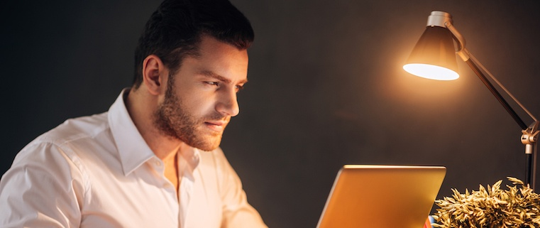 Working Late? Here Are 21 Tips to Make Your Nights More Productive