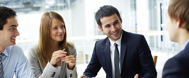 3 Traits to Look for in a Great Account Executive