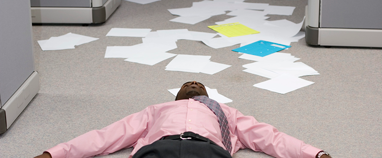 8 Early-Warning Signs Your Agency Is Failing