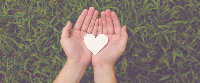 Marketers, This Is the Best Way to Truly Serve a Nonprofit