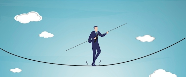Modern Sales Teams Need to Be Agile to Survive
