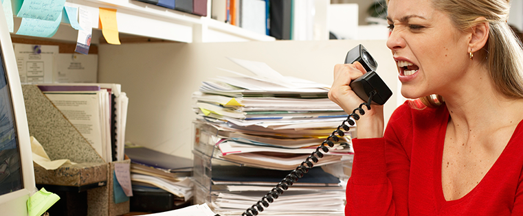 7 Surefire Ways to Annoy Your Clients