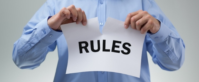 6 Workplace Rules That Drive People Crazy [Infographic]