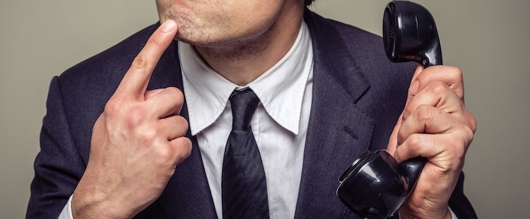 7 Reasons Awkward Silences ... Are Actually Powerful Sales Tactics