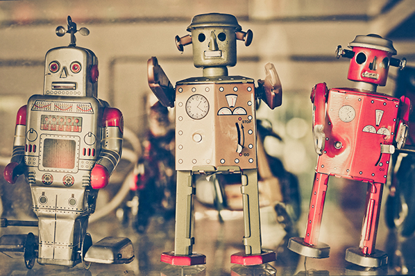 7 Brands Already Using Chatbots in Their Marketing
