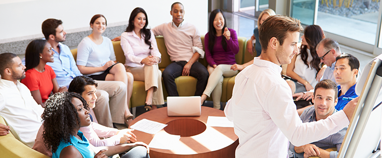 How to Have Better Brainstorming Meetings [Infographic]