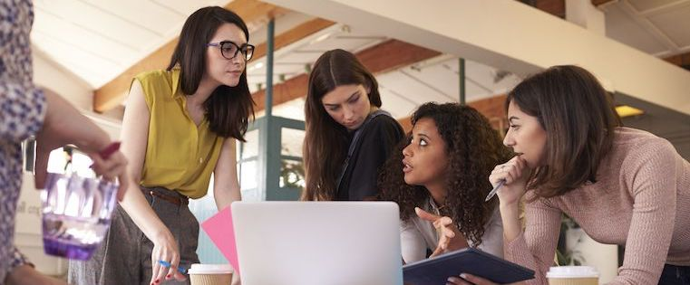 Female Business Casual: Stop Telling Women to Be Tasteful