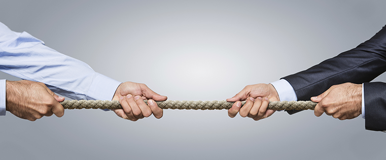 7 Strategies for Handling & Resolving Conflicts With Clients
