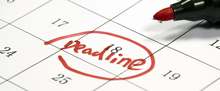 How to Save a Client Relationship When You Miss a Deadline