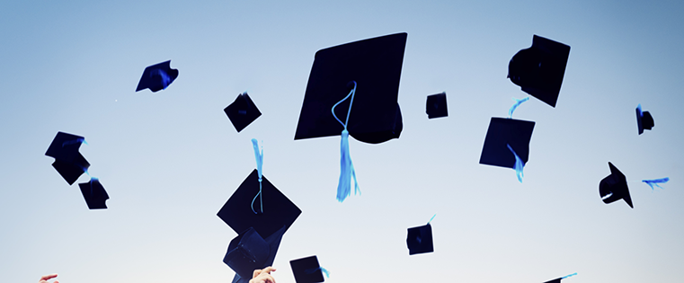 10 Must-Watch Commencement Speeches to Inspire Your Career [SlideShare]