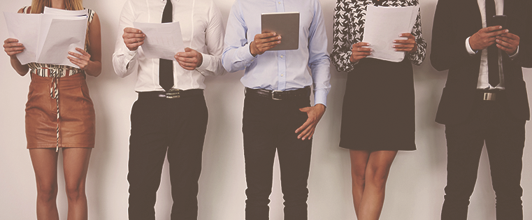 6 Cover Letter Examples That Got Something Right