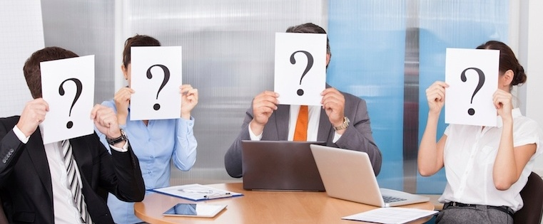 20 Questions to Ask When Creating Buyer Personas [Free Template]