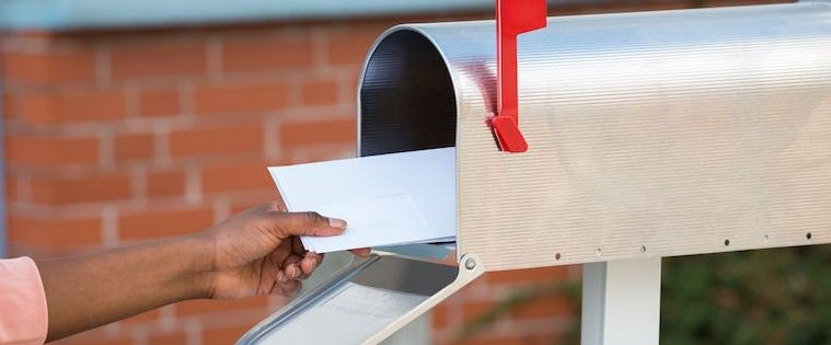 Direct Mail Is Hot Again: 8 Ways to Write a Winning Sales Letter