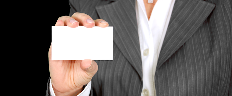 10 Sales Business Card Dos and Don'ts Every Rep Should Know