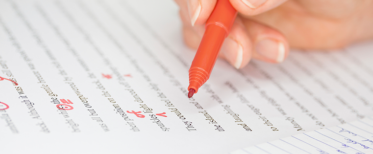 10 Simple Edits That'll Instantly Improve Any Piece of Writing