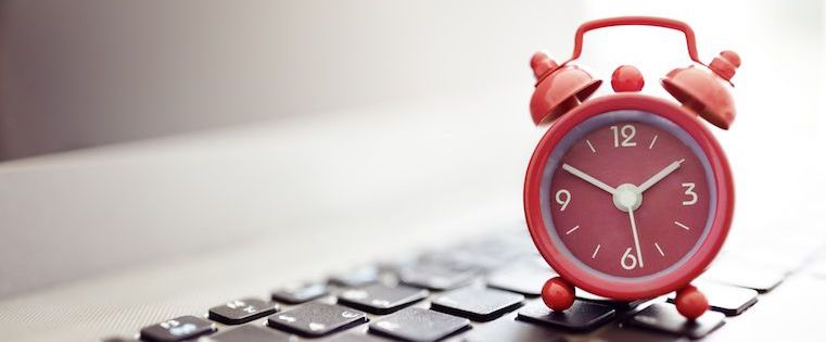 11 Productivity Tips to End the Sales Quarter Strong