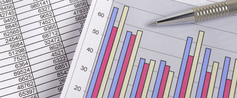 How to Add a Secondary Axis to an Excel Chart