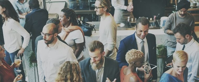 How to Find Networking Events Actually Worth Attending