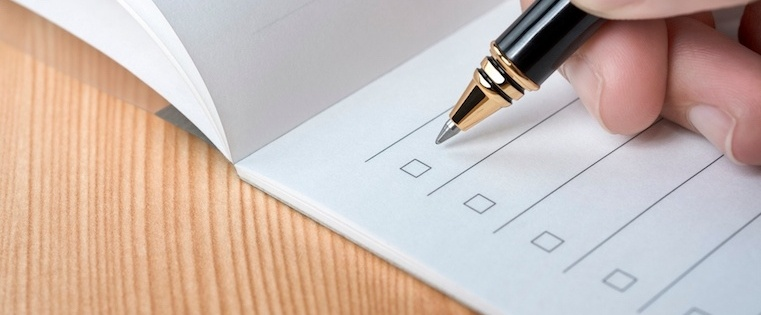 The Ultimate To-Do List For Your First 100 Days in a New Sales Job