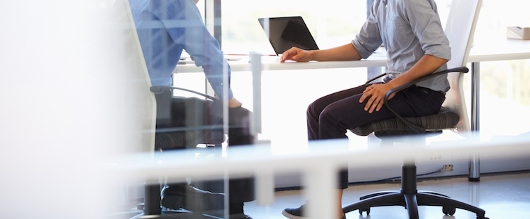 Sales Professionals Share What Their First Sales Job Taught Them [Infographic]