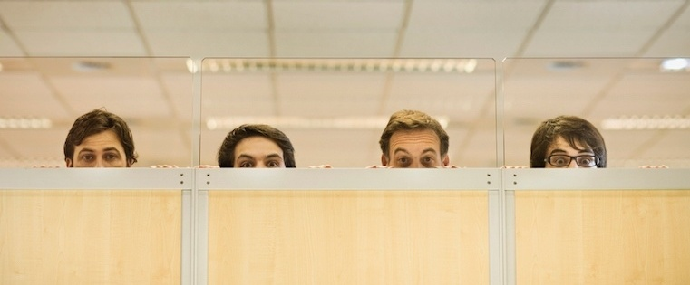 4 Ways to Follow Up with Inbound Leads Without Being Creepy