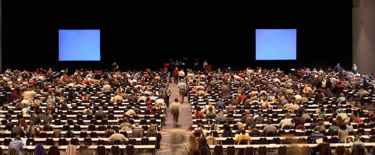 18 Helpful Tips for Getting the Most Out of an Industry Conference