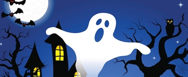 The Ghost of Sales Future: 3 Predictions For Sales in 2016 and Beyond