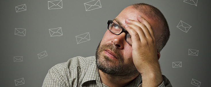Why We Unsubscribed 250K People From HubSpot's Marketing Blog & Started Sending Less Email
