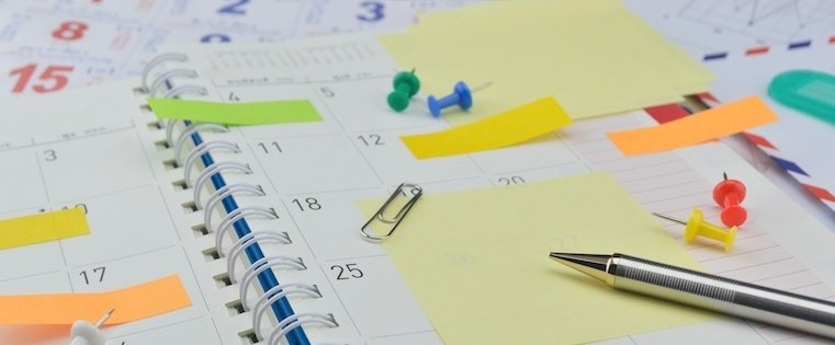 5 Habits to Adopt (& 13 Bad Habits to Eliminate) for Effective Time Management