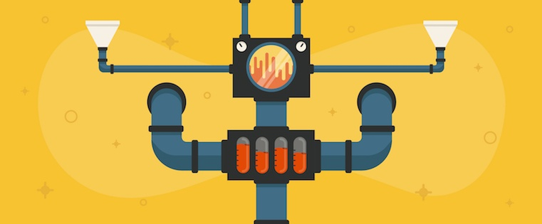 5 Essential Stages for Every B2B Pipeline