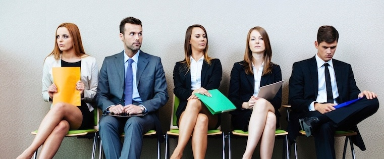 Interviewing Salespeople? 6 Traits You Can't Compromise On [SlideShare]