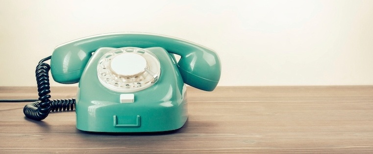 Is Inside Sales Just Telemarketing?