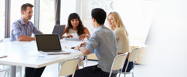 7Key Areas to Cover in a New Client Kickoff Meeting