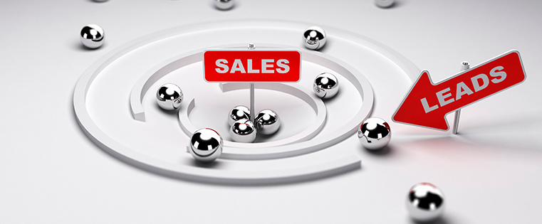 What You Need To Generate B2B Sales Leads