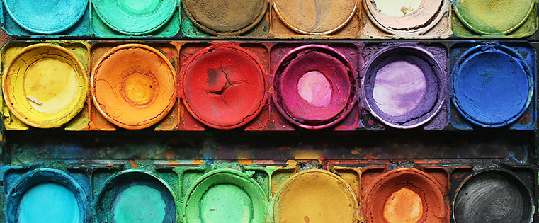What Color Should Your Logo Be? How to Pick the Perfect Color [Infographic]
