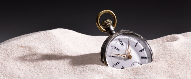 Where Time Gets Lost at Work (And How to Get It Back) [Infographic]