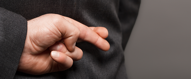 What to Do When You Don't Trust Your Client