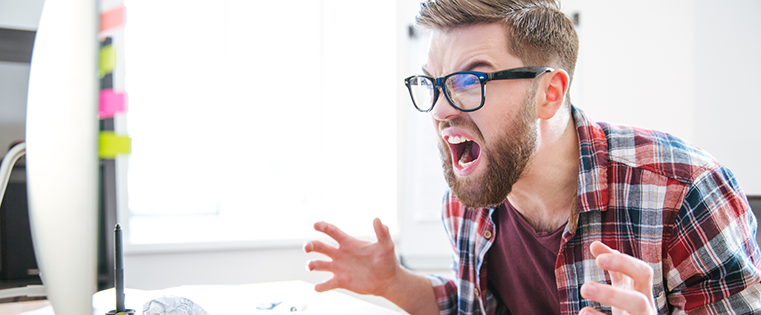 10 Things You Should Never Say to a Graphic Designer [Infographic]