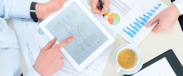 Marketing Investment Benchmarks: What Are Companies in 4 Big Industries Spending?
