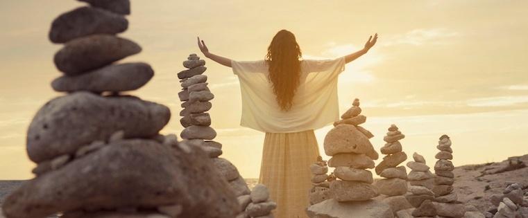 5 Ways Meditation Improves Sales Performance